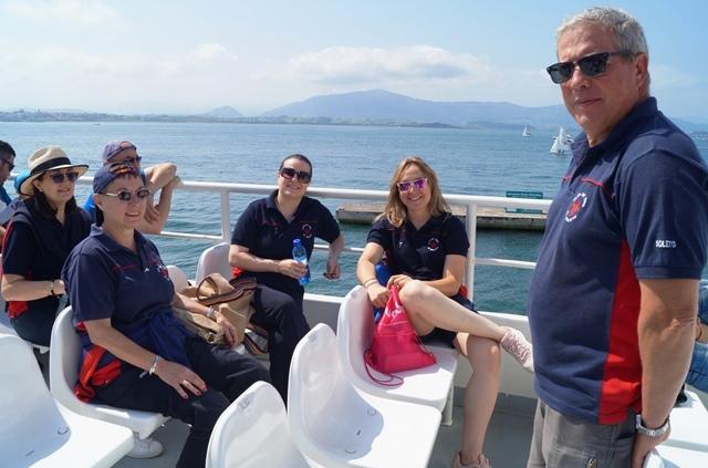 Excursiíon-en-barco